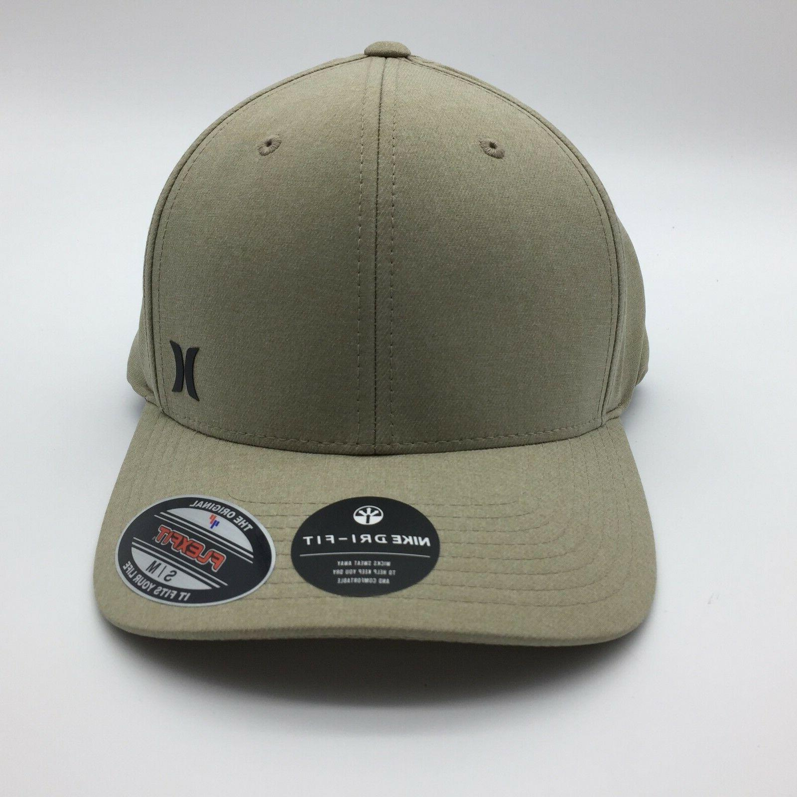 men s flex fitted hat df milner