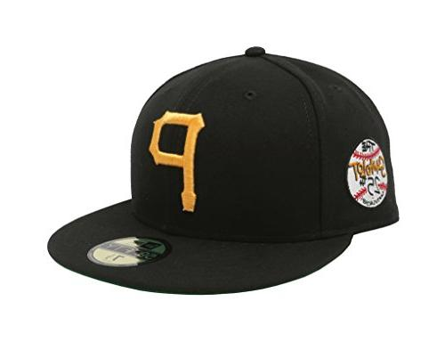 men s hat pittsburgh pirates sandlot 25th