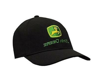 Men's John Deere Stretch Band Fitted Hat / Cap  - LP67032
