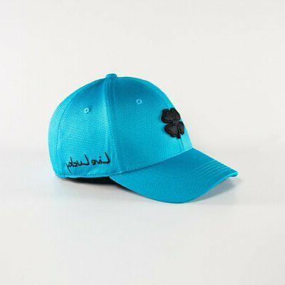 mens pro luck hat fitted cap new