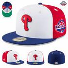 New Era MLB All Star Game On Field 59Fifty Fitted Hat Philad