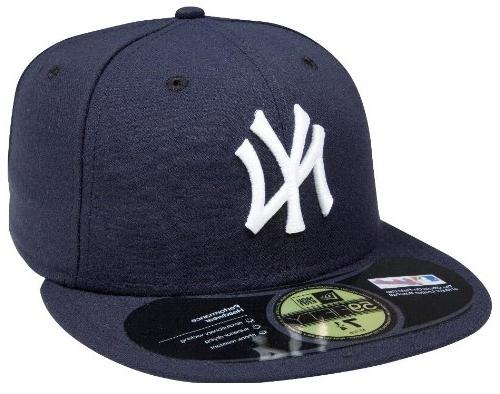 field yankees cap