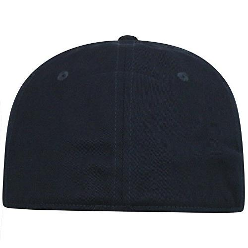 NCAA Wolverines Relaxed Fit Team Hat, Navy