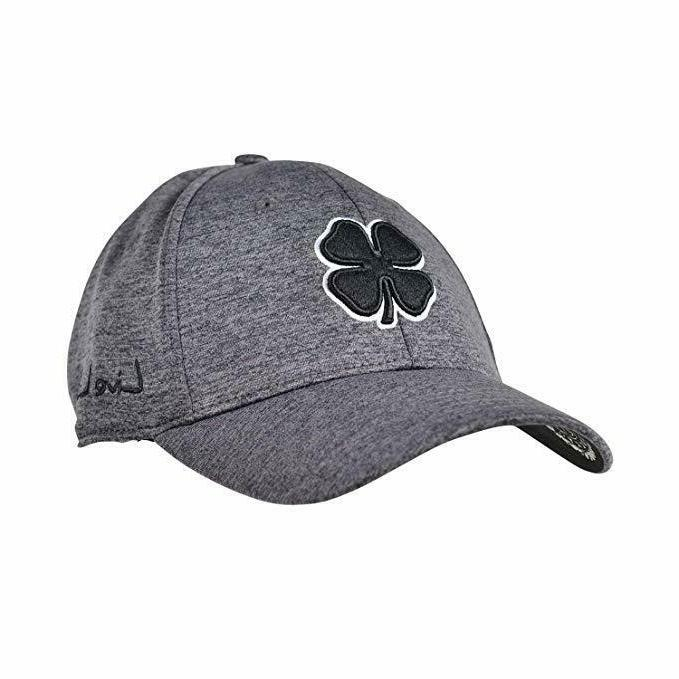 new 2020 lucky heather charcoal grey fitted