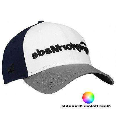 New TaylorMade New Era 39 Thirty Fitted Hat