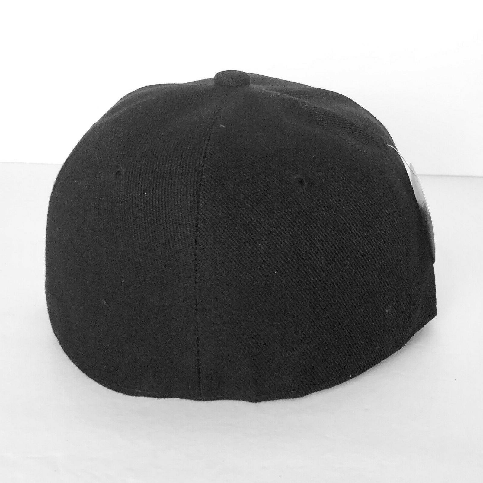 NEW Baseball Multi Size Black