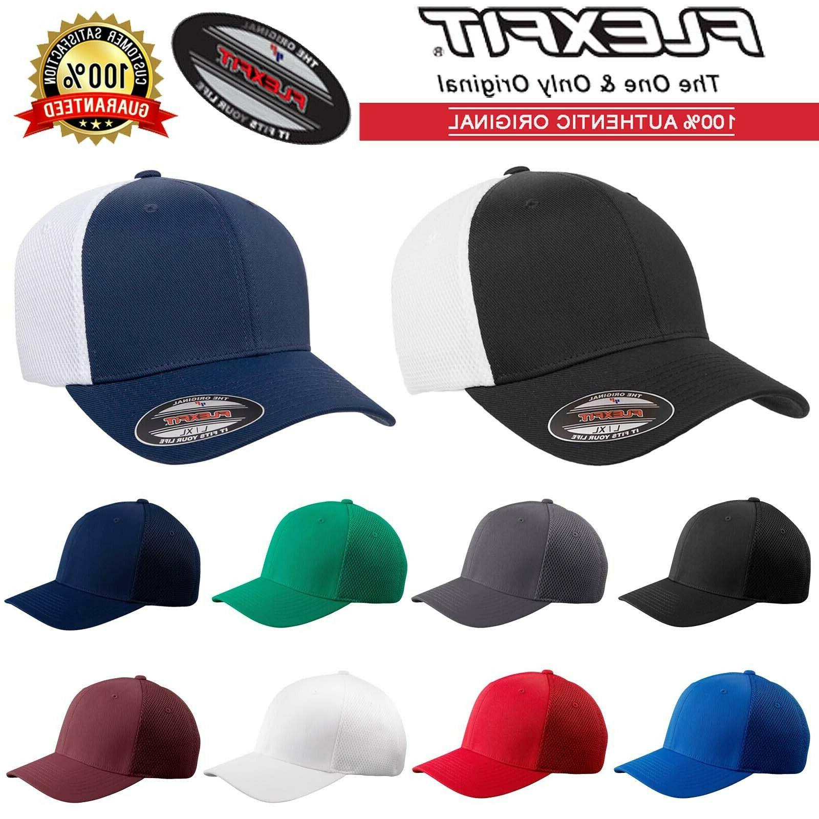 new original adult baseball fitted hat ultrafibre