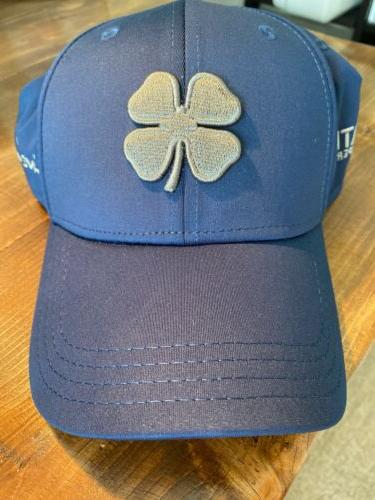 new premium live lucky navy gray fitted