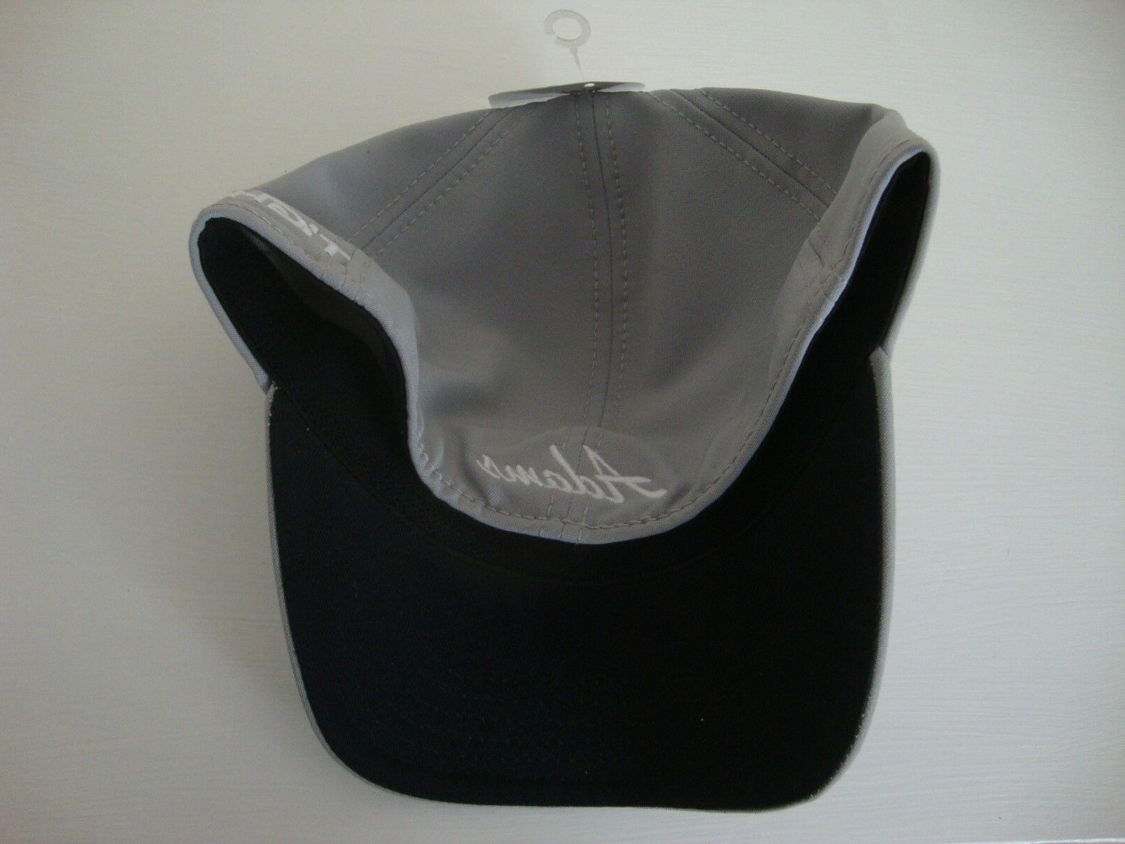 New Golf A-Flex S/M Grey Hat/Cap