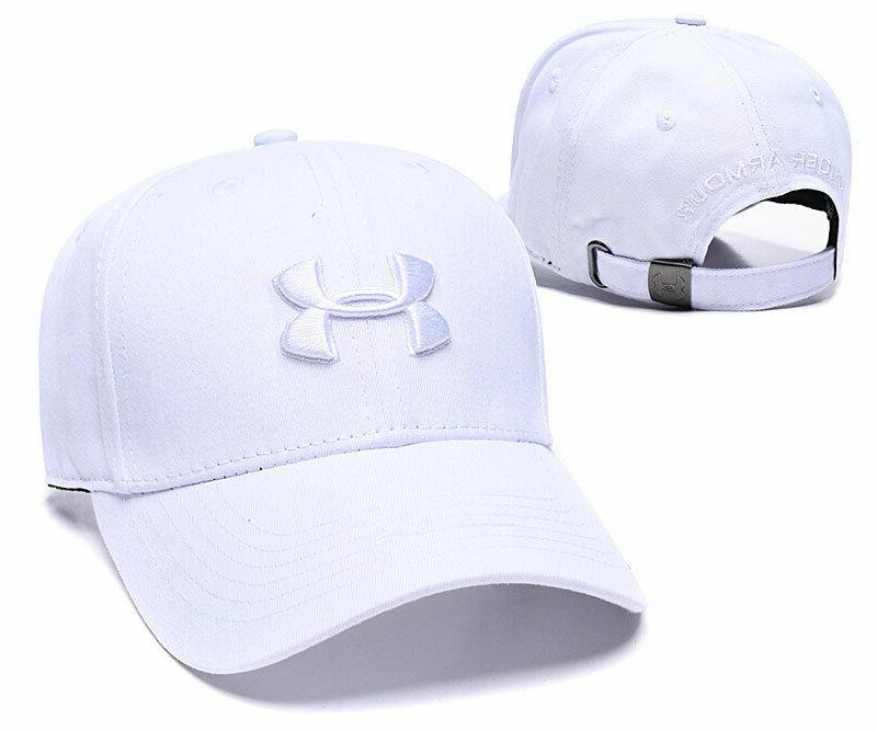 New Stretch Fit Golf Baseball Cap Embroidered Women Men Hat