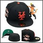 New Era New York Giants Fitted Hat 1954 World Series Patch m