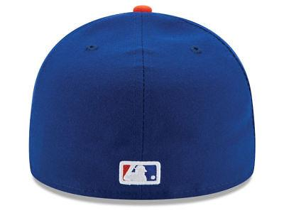 New Mets 59Fifty Fitted Hat MLB
