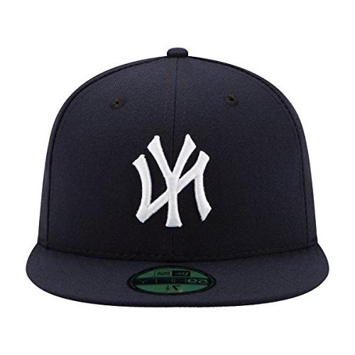 New Mens New York Yankees Collection Cap, 7