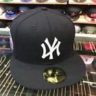 New Era New York Yankees Fitted Hat 1998 World Series Side P