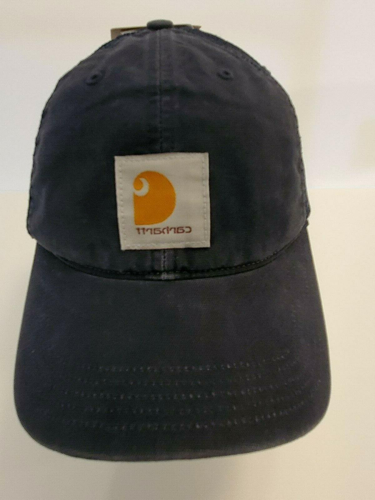 official fitted black trucker hunting work hat