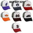 Official NCAA One Fit Large Hustle Hat Cap Top of the World