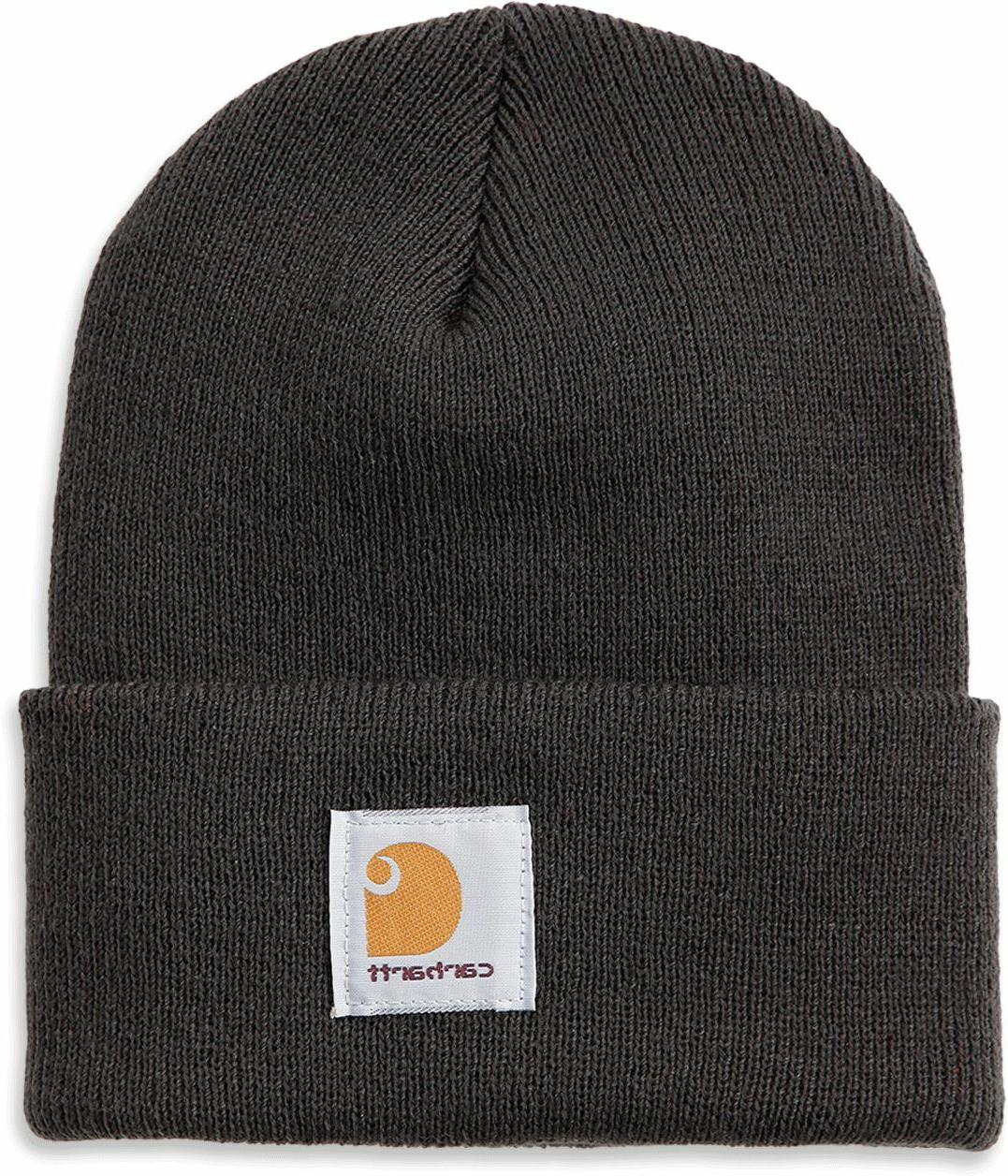 Carhartt One Stretchable Hat, Knit 24 Colours