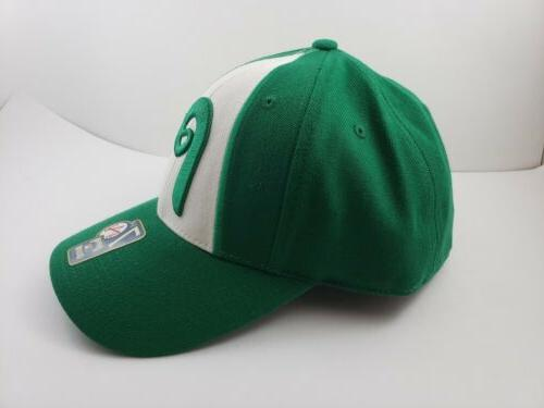 Philadelphia Cooperstown Fitted Size 7