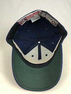 PHILADELPHIA PHILLIES COOPERSTOWN AMERICAN NEEDLE FITTED HAT 6 7/8