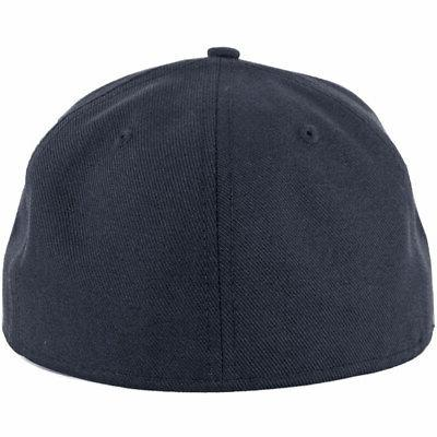 New Era Plain 59Fifty Men's Blank Cap