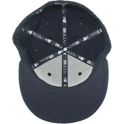 New Plain 59Fifty Hat Blank Cap
