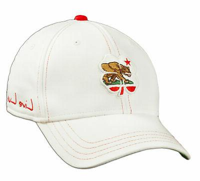 premium waffle california fitted hat new pick