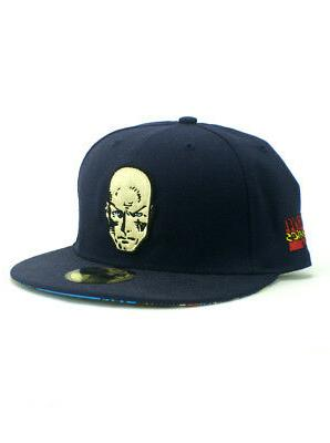 professor xavier 59fifty custom fitted hat size