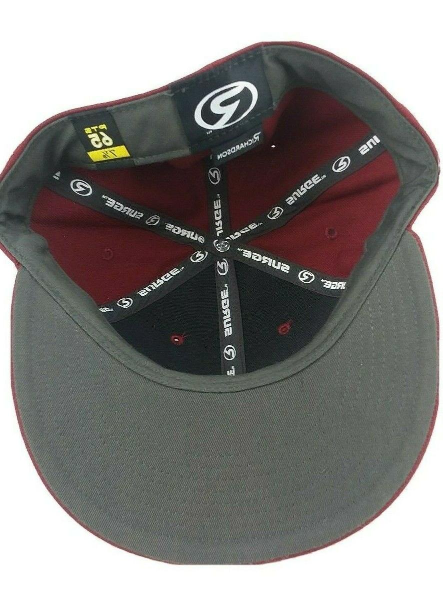 RICHARDSON PTS FITTED HAT