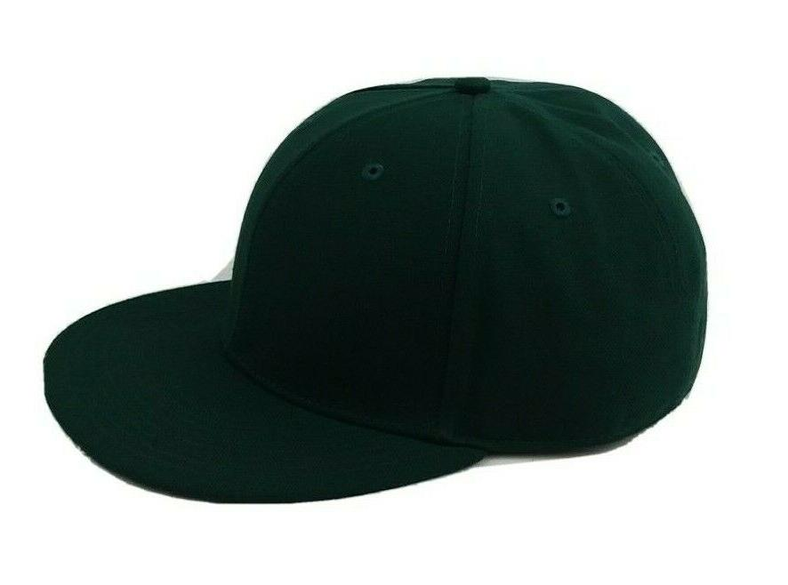 RICHARDSON 65 FITTED GREEN