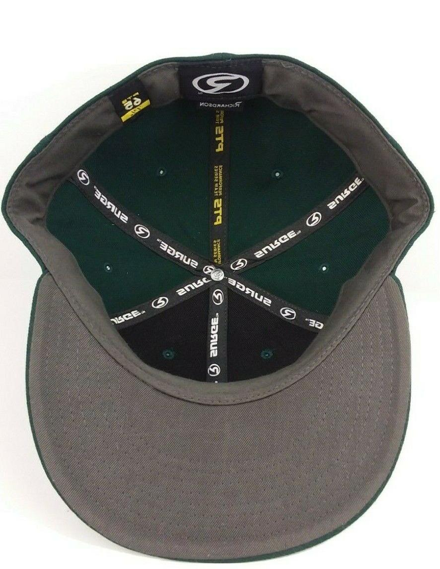 RICHARDSON PTS 65 FITTED CAP