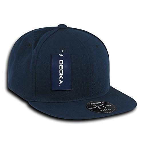 retro fitted cap navy 7 1 2