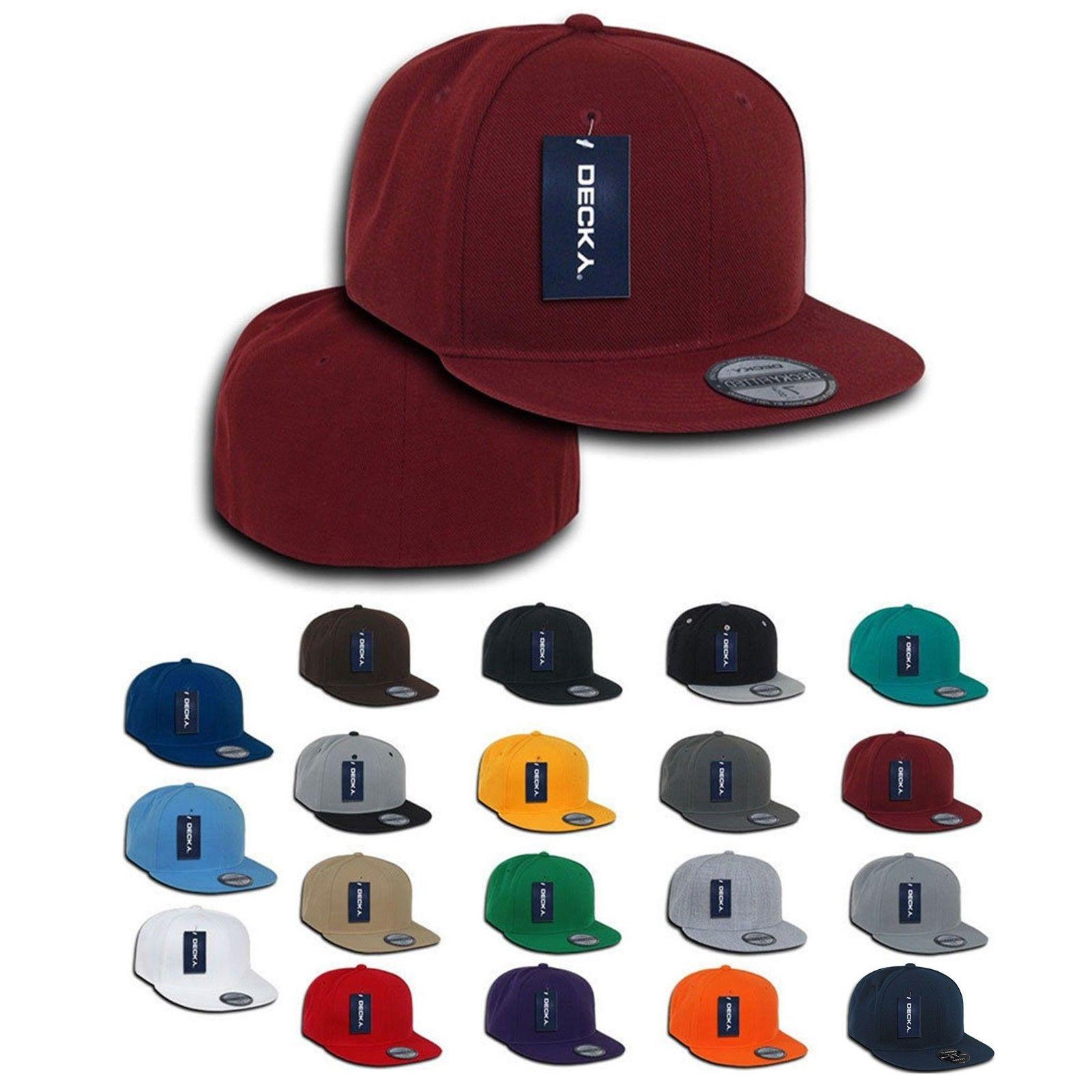 Decky Retro Fitted Bill 6 Panel 8