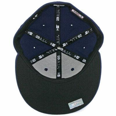 New Era SD 59Fifty Fitted Cap
