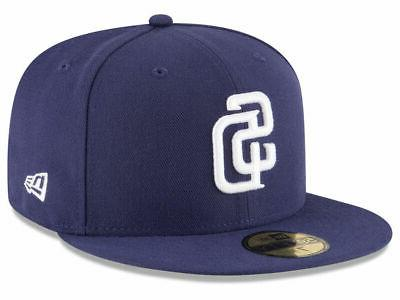 san diego sd padres home 2019 59fifty