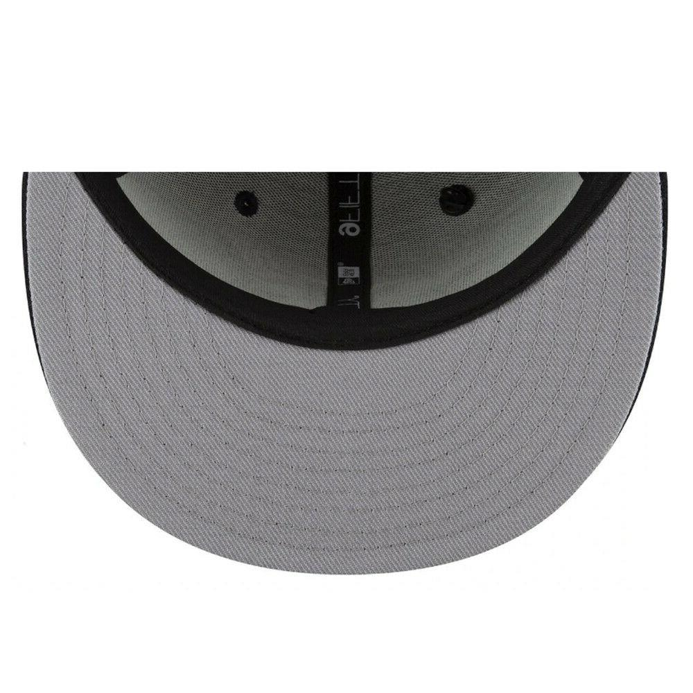 San Francisco SF NFL Authentic New 59FIFTY Cap - 5950