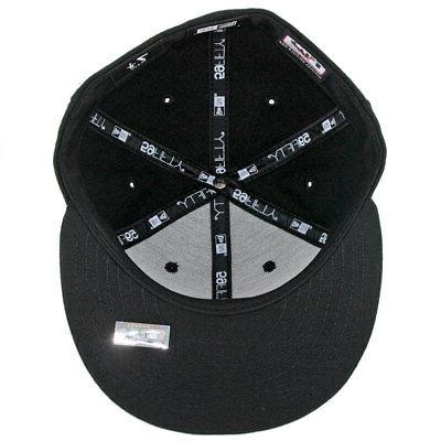 New San Francisco Fitted Hat