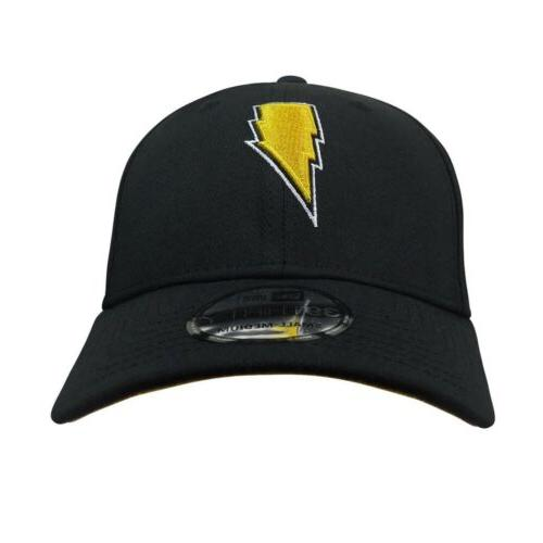 Shazam New 39Thirty Fitted Hat
