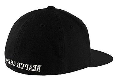 Soa Of Reaper Fitted Cap
