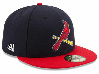 New Era St. Louis Cardinals ALT 2 59Fifty Fitted Hat  MLB Ca