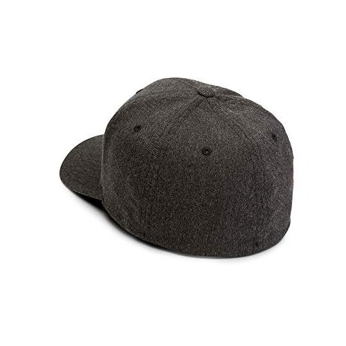 Volcom Mens Full Heather