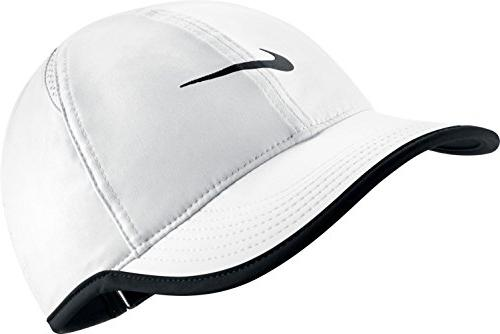 tennis featherlight cap