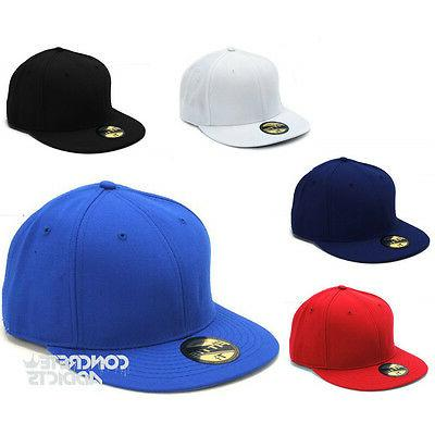 Magic Headwear The Fittie Pro Fitted Baseball Cap Caps Hat H