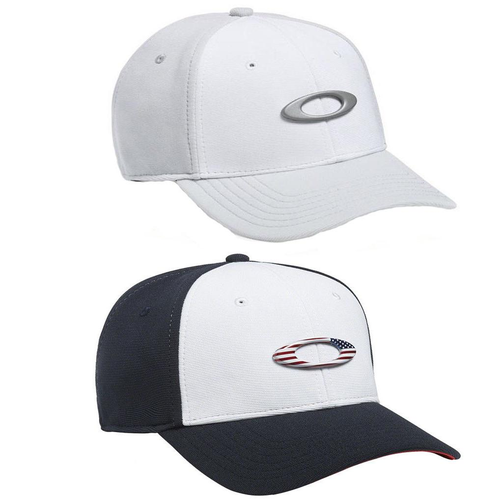 Oakley Tincan Cap / Hat NEW 2 Colors To Choose From Fitted B