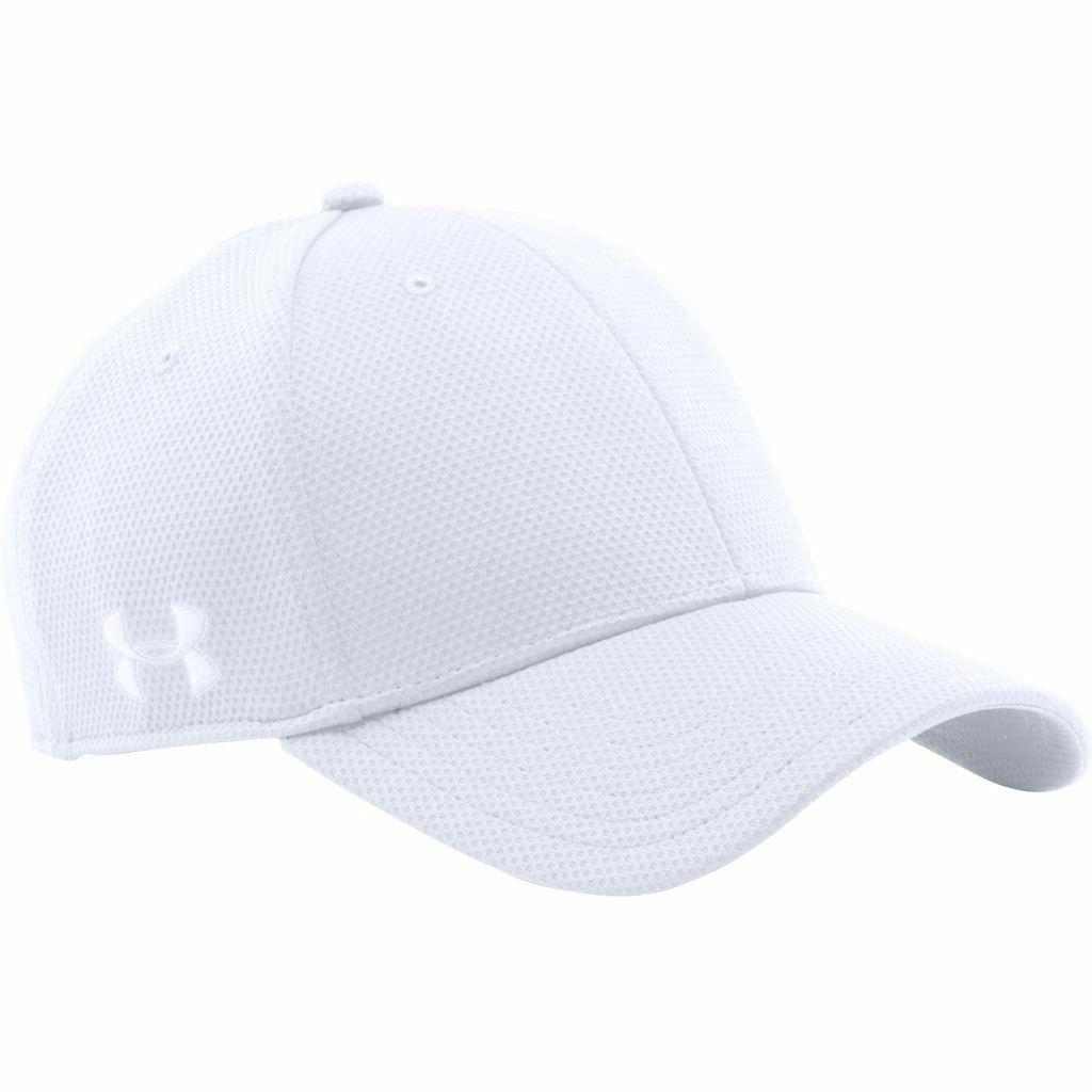 under armour men s curved brim stretch