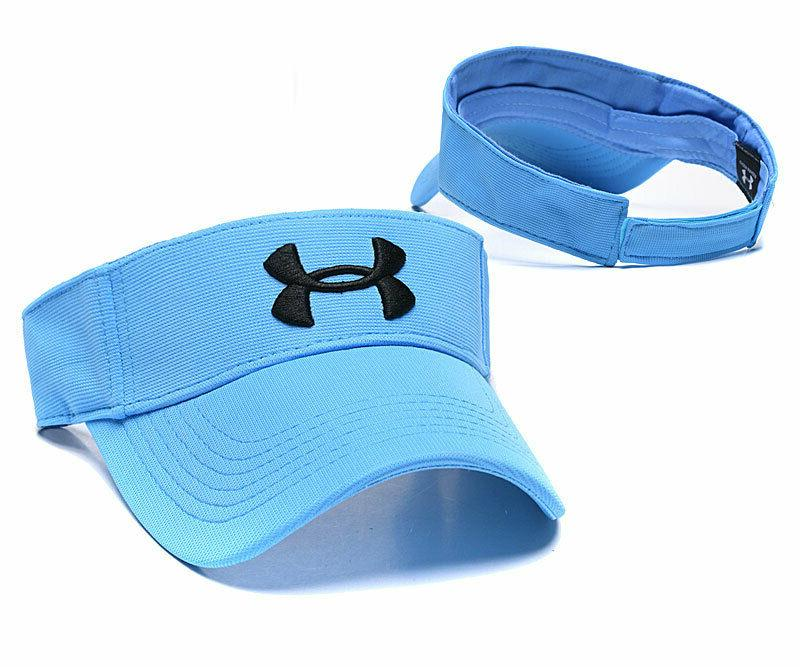 Under Armour Stretch Fit Baseball Cap Embroidered Men Hat