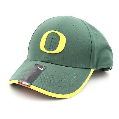 Nike Unisex Legacy 91 Dri-Fit Oregon Ducks Football Hat