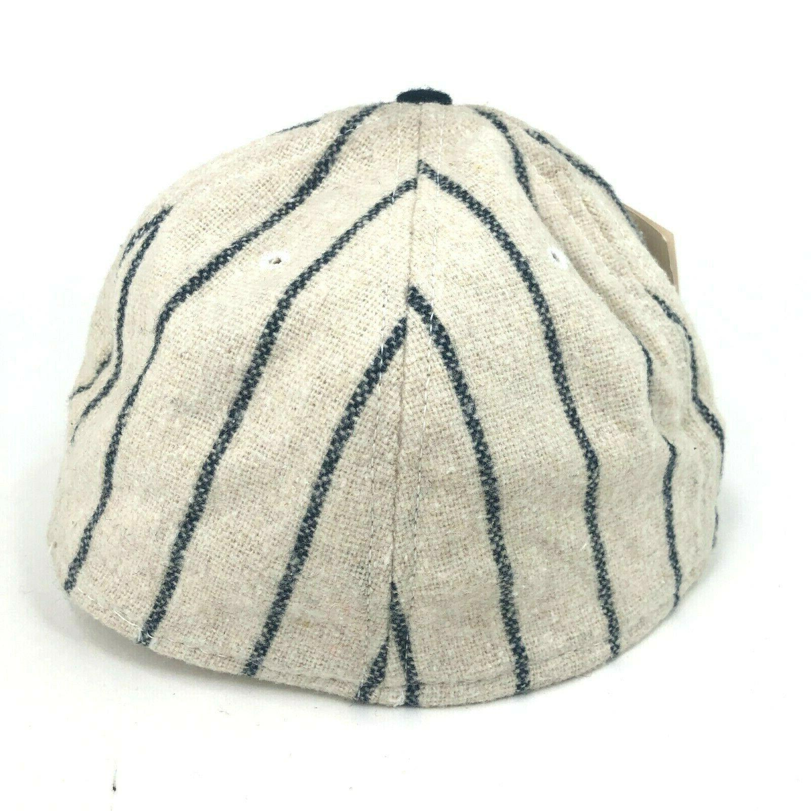 Vintage American Fitted Wool