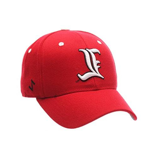 zephyr louisville cardinals dh fitted