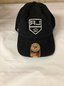 LA Kings 47 Brand Franchise NHL Hockey Cap Slouch Hat  Fitte
