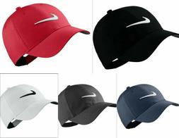 NIKE Legacy91 Dri-FIT SWOOSH Front Logo Adjustable Fit Cap H